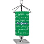 Equations Finger Tip Towel - Full Print (Personalized)