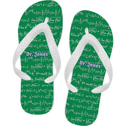 Equations Flip Flops (Personalized)