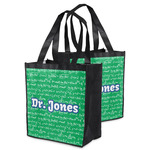 Equations Grocery Bag (Personalized)
