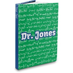 Equations Hardbound Journal (Personalized)