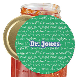 Equations Jar Opener (Personalized)