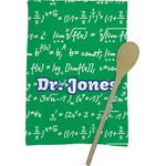 Equations Kitchen Towel - Full Print (Personalized)