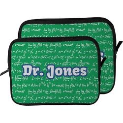 Equations Laptop Sleeve / Case (Personalized)