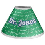 Equations Coolie Lamp Shade (Personalized)