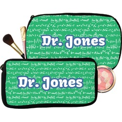 Equations Makeup / Cosmetic Bag (Personalized)