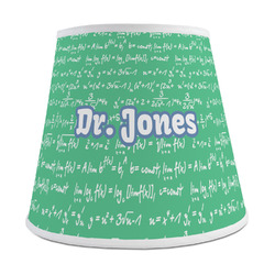 Equations Empire Lamp Shade (Personalized)