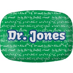 Equations Melamine Platter (Personalized)