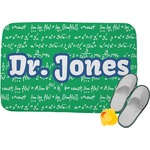 Equations Memory Foam Bath Mat (Personalized)
