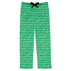 Equations Mens Pajama Pants (Personalized)