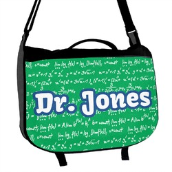 Equations Messenger Bag (Personalized)