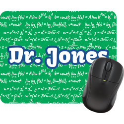 Equations Mouse Pad (Personalized)