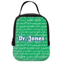 Equations Neoprene Lunch Tote (Personalized)
