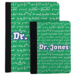 Equations Padfolio Clipboard (Personalized)