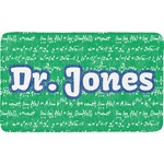 Equations Bath Mat (Personalized)