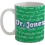 Equations Coffee Mug (Personalized)