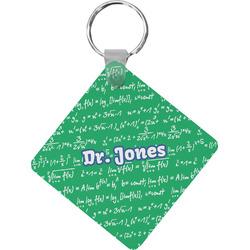 Equations Diamond Key Chain (Personalized)