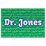 Equations Placemat (Laminated) (Personalized)