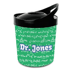 Equations Plastic Ice Bucket (Personalized)