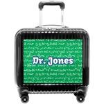 Equations Pilot / Flight Suitcase (Personalized)