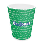 Equations Plastic Tumbler 6oz (Personalized)