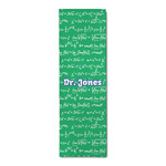 Equations Runner Rug - 3.66'x8' (Personalized)