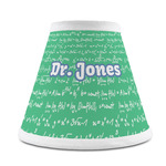 Equations Chandelier Lamp Shade (Personalized)