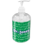 Equations Soap / Lotion Dispenser (Personalized)