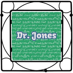 Equations Trivet (Personalized)