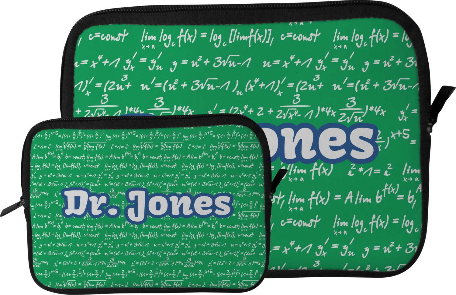 Equations tablet sleeve large personalized rnk shops for Table th size