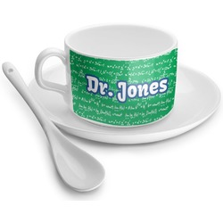 Equations Tea Cups (Personalized)