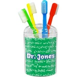 Equations Toothbrush Holder (Personalized)