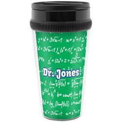 Equations Travel Mug (Personalized)