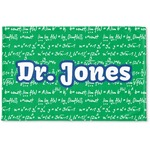 Equations Woven Mat (Personalized)