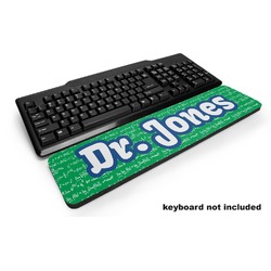 Equations Keyboard Wrist Rest (Personalized)