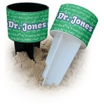 Equations Beach Spiker Drink Holder (Personalized)