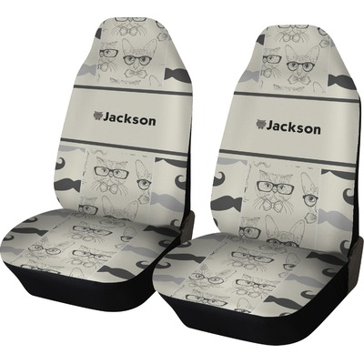 Hipster Car Seat Covers