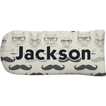 Hipster Cats & Mustache Putter Cover (Personalized)