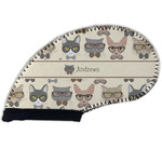 Hipster Cats Golf Club Cover (Personalized)