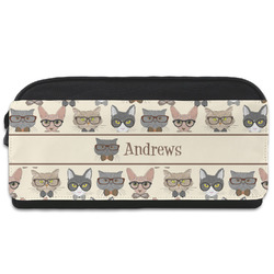 Hipster Cats Shoe Bag (Personalized)