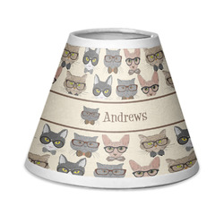 Hipster Cats Chandelier Lamp Shade (Personalized)