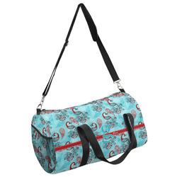 Peacock Duffel Bag (Personalized)