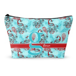 Peacock Makeup Bags (Personalized)