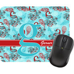 Peacock Mouse Pads (Personalized)