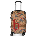 Vintage Hipster Suitcase (Personalized)