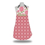 Roses Apron (Personalized)