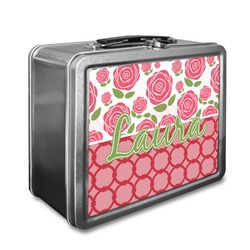 Roses Lunch Box (Personalized)