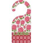 Roses Door Hanger (Personalized)