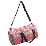 Roses Duffel Bag (Personalized)