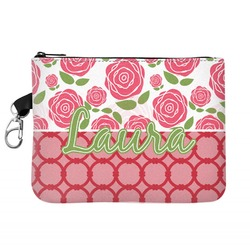Roses Golf Accessories Bag (Personalized)