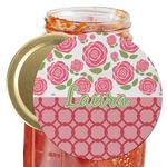 Roses Jar Opener (Personalized)